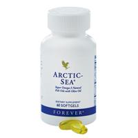 Forever Arctic Sea Omega3
